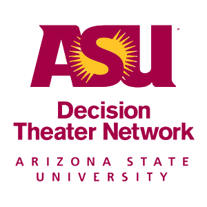 ASU Decision Theater Network logo 300x300