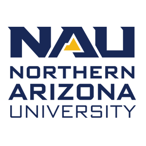 Northern Arizona University logo 300x300