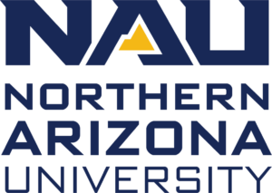 Northern Arizona University logo large
