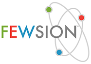 FEWSION™ Logo
